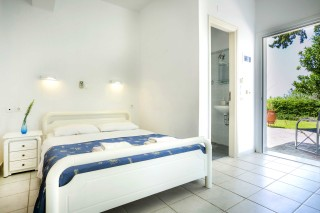 Apartment with 2 bathrooms vivian kefalonia