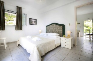 First floor apartment A vivian kefalonia