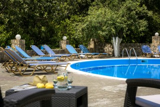apartments vivian in kefalonia