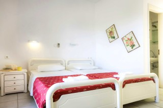 two single beds studio vivian kefalonia-03
